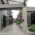 168.5m² – Ground floor comm / retail units in new development  