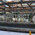194m² – Ground floor Showroom / Studio / Office facing Sir Lowry Road & courtyard