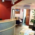 117m² – Waverley Business Park 1st floor office in safe & secure business park