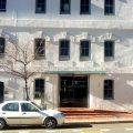 207m² – Touchstone House Bree Street, Cape Town