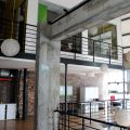 183m² – Old Castle Brewery, The Studios