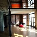 230m² – 4th floor Loft / Office North Facing Old Castle Brewery Building