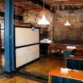 170m² – Office / Studio 2nd Floor Main Building Old Castle Brewery