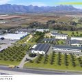 500m² – Stellenbosch Agri Park, Devon Valley