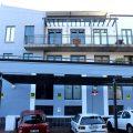 59m² – 2nd Floor open plan office in Media Hive Glynnville Terrace Gardens