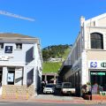 182.55m² – Prime retail space, Somerset Square, Green Point