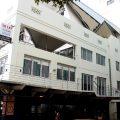 302m² – 1st Floor Studio,107 Bree Street above La Parada Restaurant City Centre