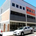 640m² – Ground floor commercial retail open space Salt River