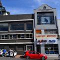 163m² – 1st floor office space Chiappini Street De Waterkant
