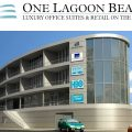 352m² – One Lagoon Beach Luxury Office Suites Loft Units Milnerton