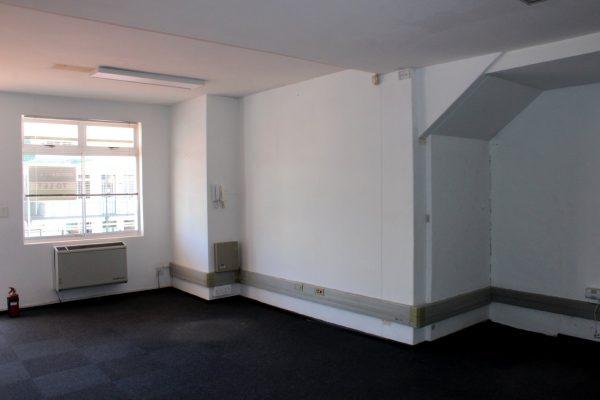 94m² - Roeland Square 1st Floor Office/ Studio Gardens