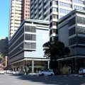 190m² – Ground floor retail / showroom space facing Long Street, Foreshore