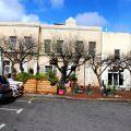 109m² – Ground & 1st floor Heritage Building Dunkley Square
