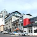227m² – Ground Floor retail space 26 Chiappini Street De Waterkant
