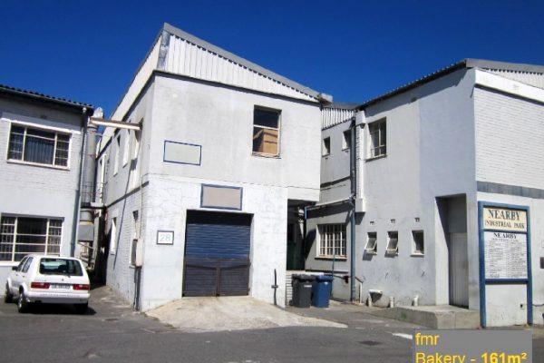 161m² - Ground Floor Nearby Industrial Park