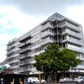 100m² – 6th Floor Buitenkloof Studios Kloof Street Gardens