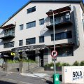 68.5m² – Brickfield Park 1st floor Office with balcony Brickfield Road Salt River