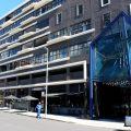 138m² – The Harrington Ground Floor cnr Harrington & Barrack Street East City Precinct