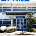 19,708m² – Large Distribution Centre To let in Montague Gardens