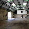300m² – Malleon Industrial Park Warehouse in secure light industrial park