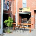 90m² – First Floor Unit in Old Timber Yard, Maitland