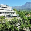 230m² – Office Space in Sunclare building Claremont with two terraces.