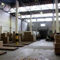 1,820m² – Gateway Industrial Park Large warehouse on Berkley Road Maitland
