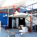 86m² – 4th Floor Office space Woodstock Exchange
