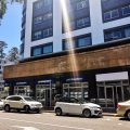 106m² – Protea Place Ground Floor Prime position with exposure to Draper and Protea Rd!