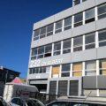 880m² – Ground floor warehouse / factory in secure building on Albert Road Woodstock