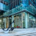 112m² – Portside Office Tower 4 Bree Street Cape Town