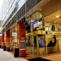 85m² – Ground floor office space Montclare Claremont