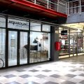 55m² – Ground floor retail space Prime Showroom Space in Woodstock Exchange