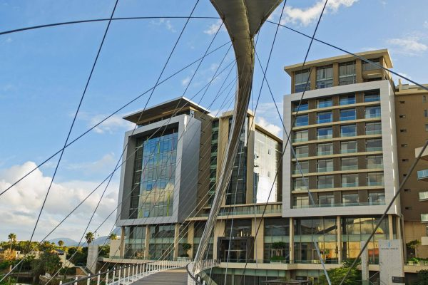 504m² - A-Grade Offices To Let at Crystal Towers, Century City