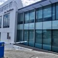 1,222m² – This premium A grade office space is a prime address situated in the heart of The Waterfront!