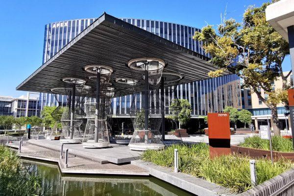 416m² - Apex premium 3rd floor office in Century City