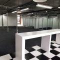 348m² – Very neat 2nd floor office space in Black River Park Observatory