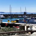 349m² – Premium ground floor office space in an idyllic location with sea views overlooking a private marina!