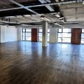 260m² – The Matrix Open plan office space in the heart of Century City.
