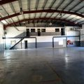 1,111m² – Warehouse & offices To Let in Paarden Eiland