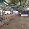 3,431m² – Warehouse with excellent exposure onto Plantation and Hillstar Roads Wetton