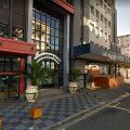 104m² – Manhattan Place A Grade 4th Floor Office Bree Street Cape Town