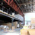 600m² – Large double volume warehouse with container access in Woodstock