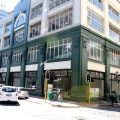 787m² – 47 On Strand Retail Showroom in prime position in CBD