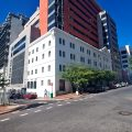 122m² – Touchstone House Bree Street, City Centre Cape Town.