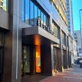 153.21m² – Modern office to let at 80 Strand Street, Cape Town City Centre