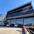 798m² – A stylish corporate office available in Glacier Place building in the Tygervalley shopping centre precinct