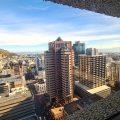 956m² – The Box 27th Floor office Lower Burg Street, Cape Town