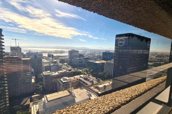 590m² - Office space to let at The Box Lower Burg Street, Cape Town