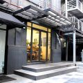 70m² – Ground floor retail space Prime Showroom Space in Woodstock Exchange